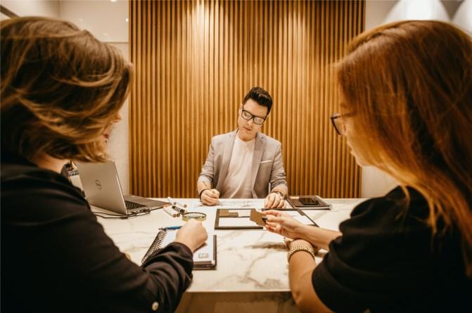 Asesor de inversiones registrado