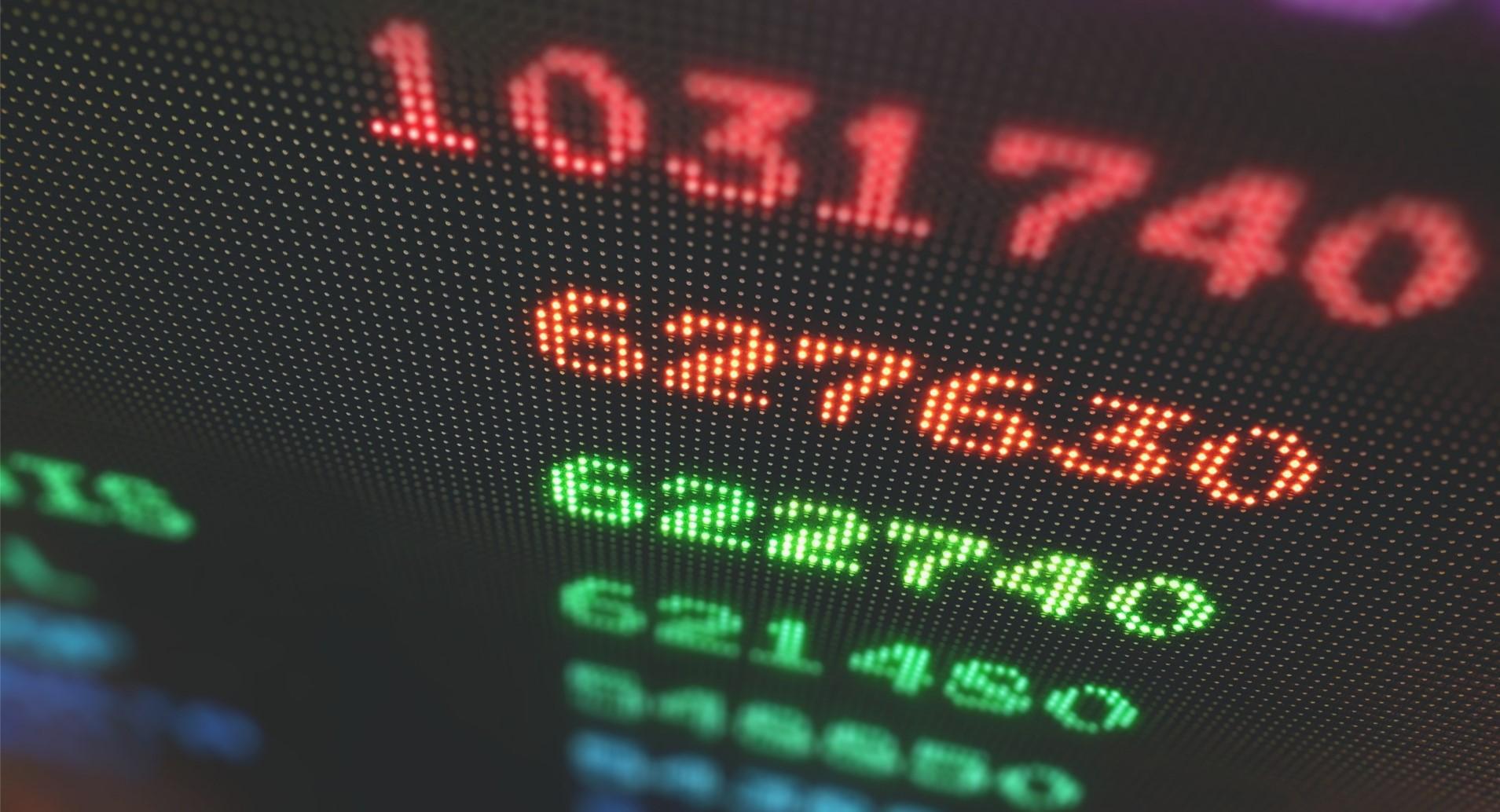 Fondo de Inversión Cotizado en Bolsa (ETF)